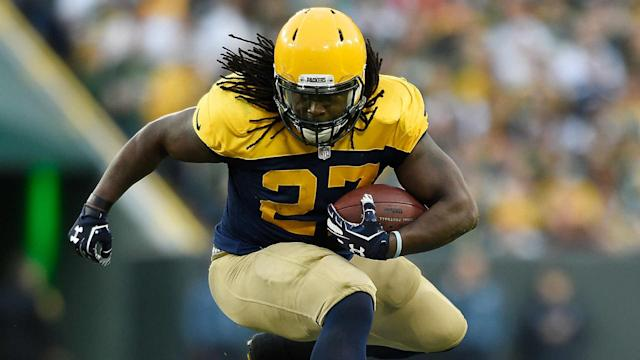 After a second opinion, doctors determined Lacy needed foot surgery and he will be placed on injured reserve.