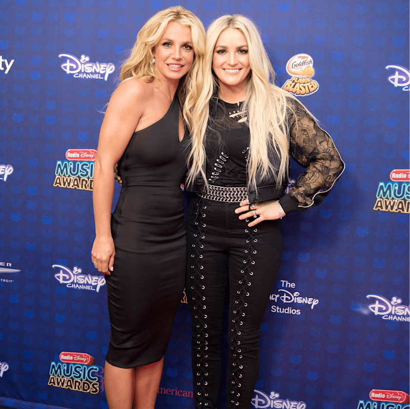 Jamie Lynn Spears joins cast of Netflix's 'Sweet Magnolias'