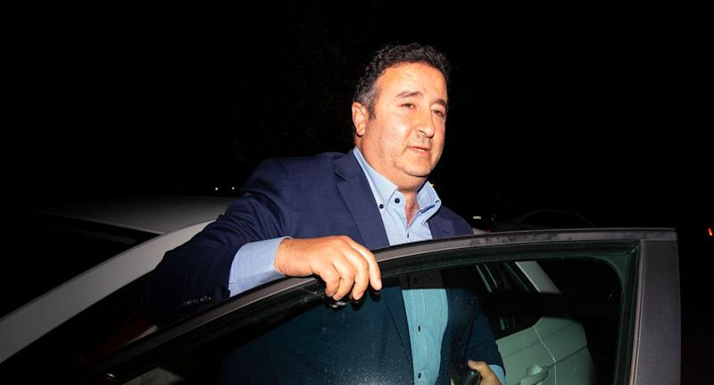 Shaoquett Moselmane has denied any wrongdoing after his home was raided by ASIO and the AFP. Source: AAP