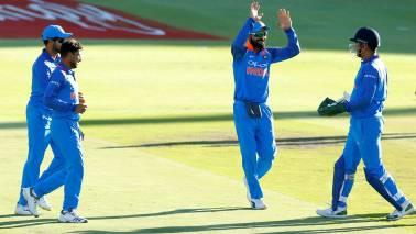 Indian team led by an inspirational Virat Kohli on Thuesday scripted history by winning its first ever series across formats on the South African soil as they crushed South Africa by 73 runs.