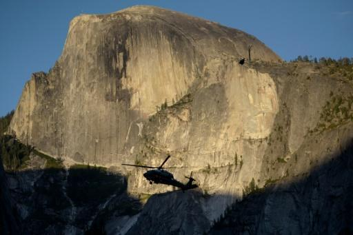 Obama touts environmental record on family outing to national parks