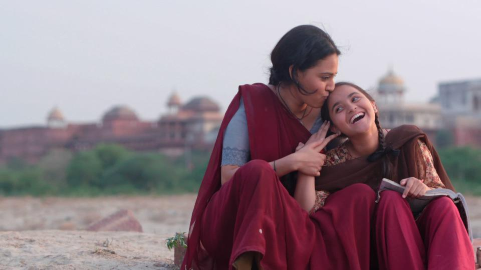 <p>The 2016 film, Nil Battey Sannata, saw Swara Bhaskar portray the role of Chanda Sahay, a high school dropout who works as a maid, and enrolls part time in her daughter's school so that she can learn mathematics and teach the subject to her struggling daughter. Chanda progresses in her understanding of maths, much to the chagrin of her daughter, who believes that a maid's daughter will always grow up to be a maid. Swara portrays the angst of a mother who tries to motivate her daughter, making it a touching film to watch. </p>