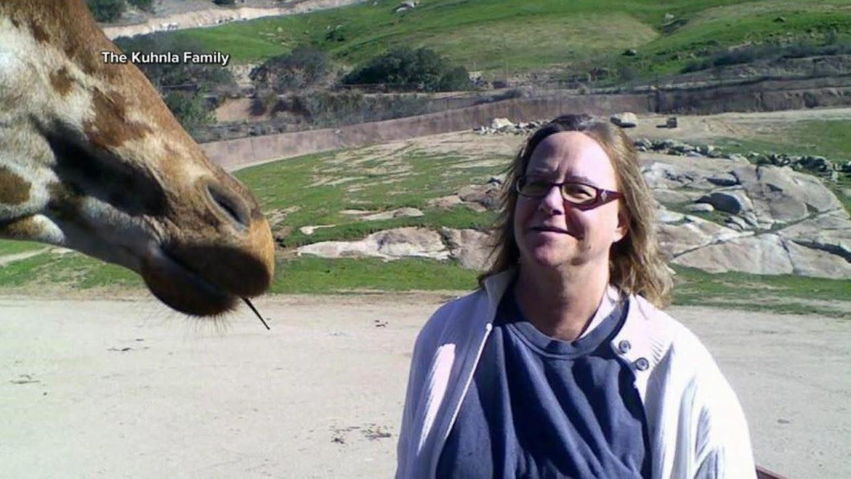 Marie Kuhnla was last seen alive on Oct. 15. Her body was found the following morning. (Photo: ABC News Videos)