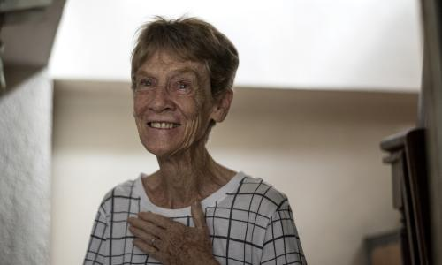 Australian nun Sister Patricia Fox wins appeal to stay in Philippines