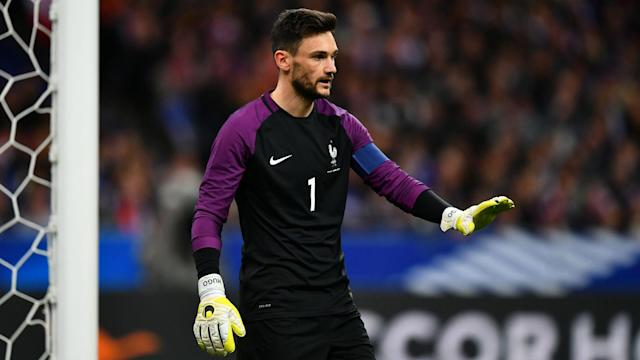 Former France goalkeeper Fabien Barthez has backed Hugo Lloris to continue as number one, suggesting he could play for Europe's top sides.