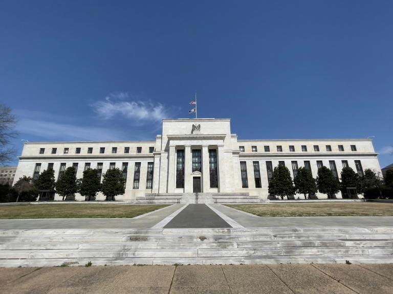 The Federal Reserve's policy committee could offer a hint that it will soon discuss removing some stimulus to the US economy
