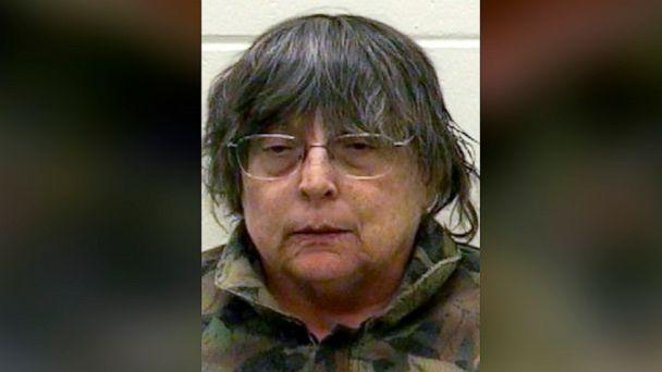 PHOTO: Paula Bergold is seen here in an undated file photo. (Marinette County Sheriff's Office via AP)
