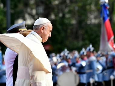 Pope Francis in Peru: Catholic head denounces femicides, other gender-based crimes in Latin America