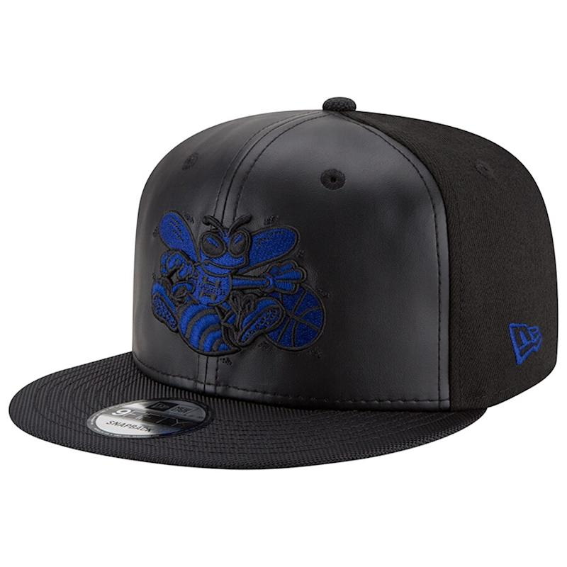 Hornets Adjustable Hat