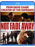 Not Fade Away Box Art