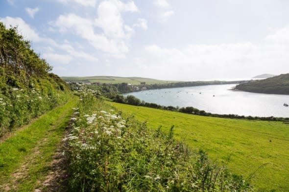 The National Trust has made a public appeal to raise money to save Bantham beach and the Avon estuary in south Devon