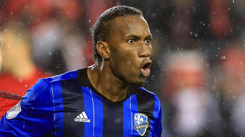 OFFICIEL - Drogba rejoint Phoenix