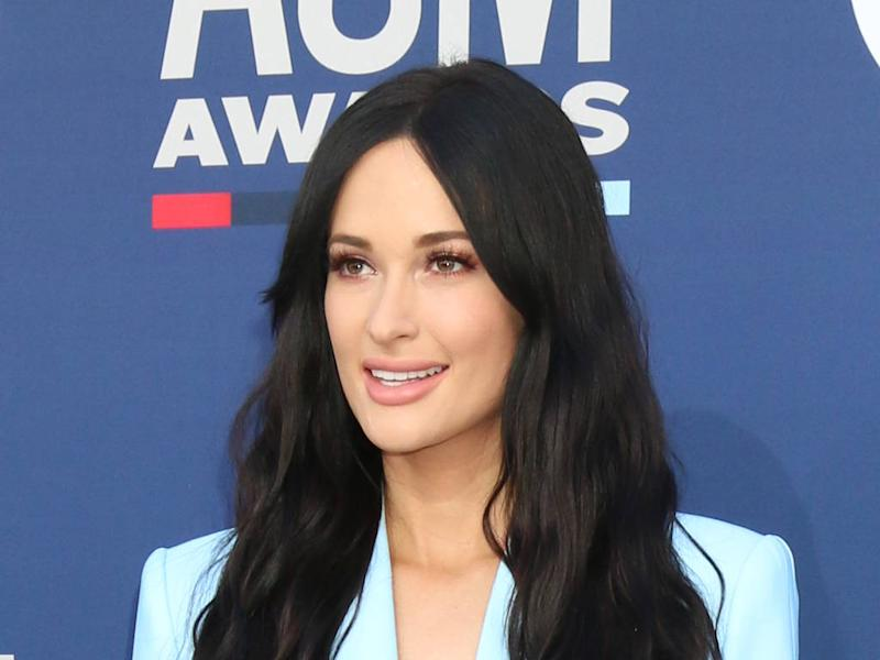 Kacey Musgraves and Kelsea Ballerini slam 'inequality' in country radio airplay