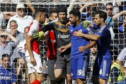 Wenger warns Arsenal to keep cool in derby showdown