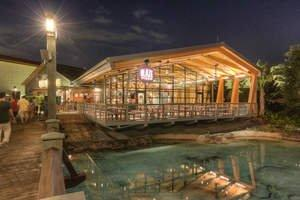 Blaze Fast-Fire'd Pizza Announces Grand Opening of Its Flagship Restaurant in Disney Springs at Walt Disney World Resort in Florida