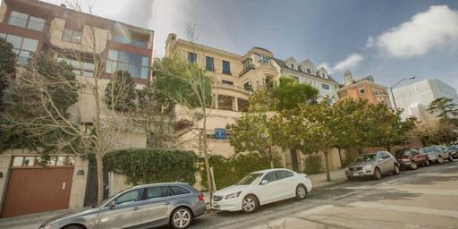 Billionaires Row San Francisco Pacific heights (1 of 1) 20