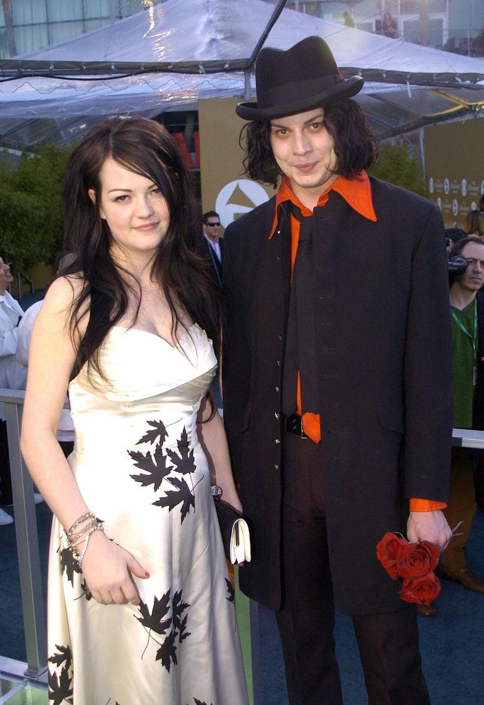 <p>The White Stripes band members prefer to keep their personal lives separate from their music—even when they got divorced in 2000. However, the band continued strong for 10 years after their romantic separation. </p>