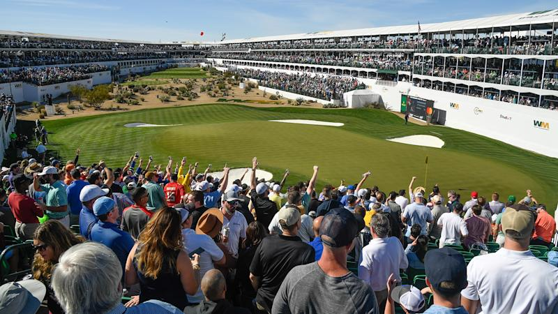 Phoenix Open won't have traditional buildout in 2021
