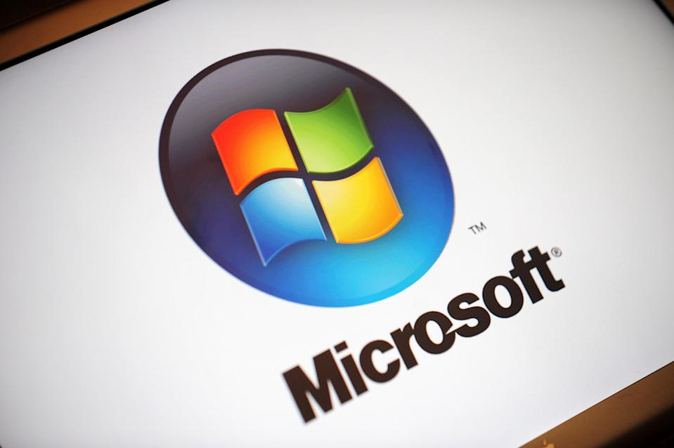 The attacks, which took place in early 2021, targeted Microsoft Exchange servers (PA) (PA Archive)