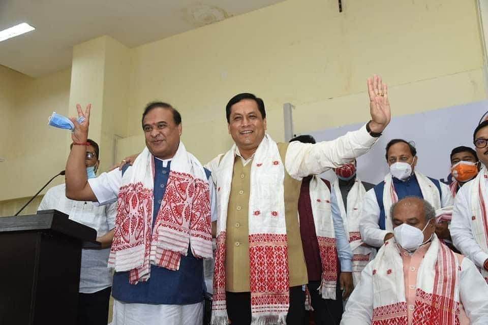 Himanta Biswa Sarma has a very different style of functioning from his predecessor Sarbananda Sonowal.