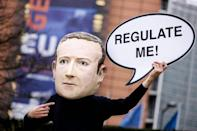 The Australian legislation is being watched in many parts of the world as calls grow to regulate tech giants
