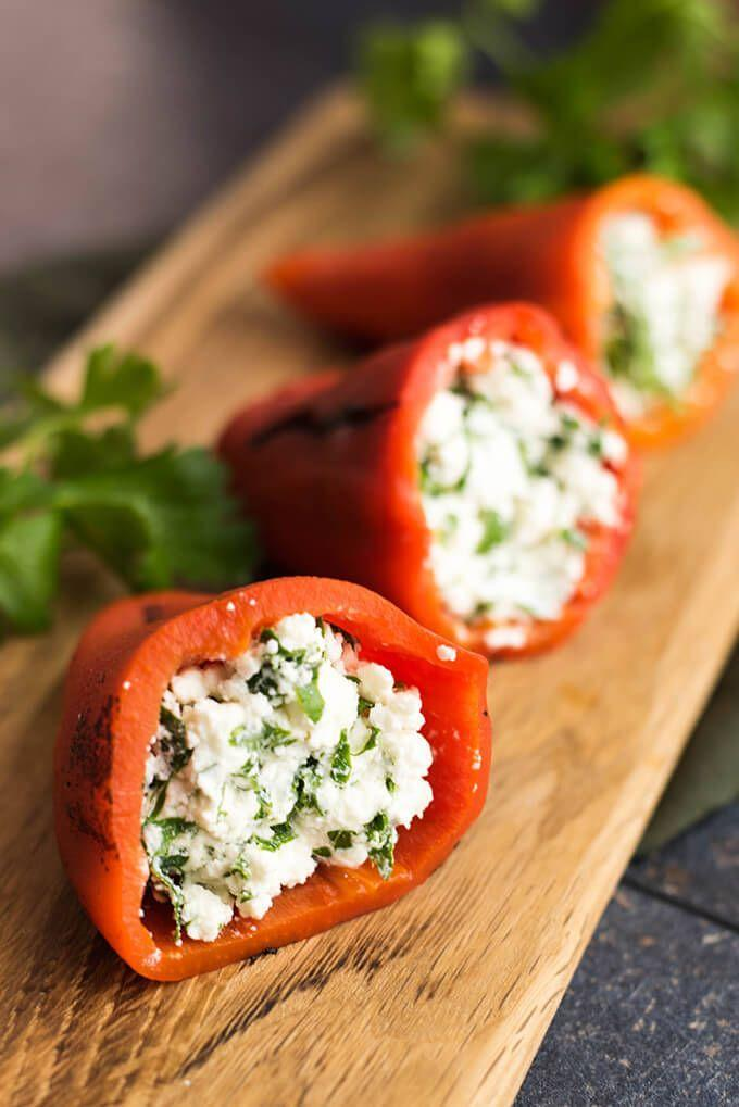 "<p>Feta makes everything betta.</p><p>Get the recipe from <a href=""http://www.giverecipe.com/feta-stuffed-red-bell-peppers"" rel=""nofollow noopener"" target=""_blank"" data-ylk=""slk:Give Recipe"" class=""link rapid-noclick-resp"">Give Recipe</a>.</p>"