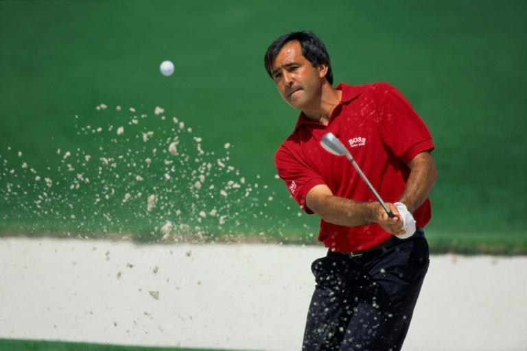 Seve Ballesteros died of cancer 10 years ago this week at the age of 54