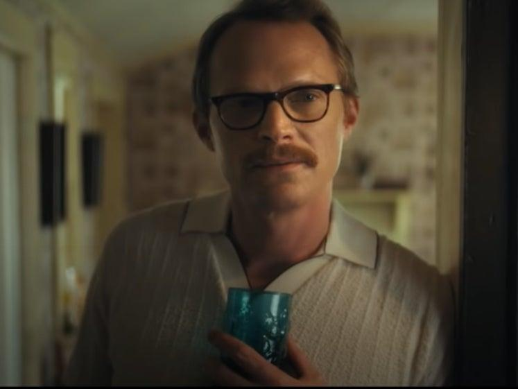 Paul Bettany in 'Uncle Frank'Amazon Prime/YouTube