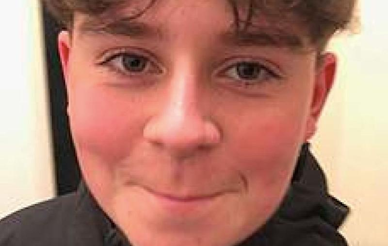 Carson Price death: Teenager arrested in drugs probe
