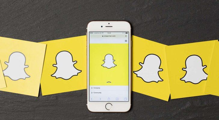 Snapchat Stock Won't Top $20 This Year, but It's a Good Buy on the Dip