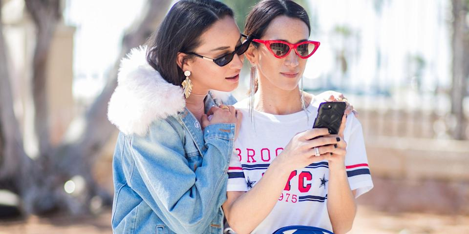 <p>Whether you're trying to book a private yacht for a hen-do or wanting to upgrade your road-trip vehicle, here are the apps that will ensure you keep travelling in style.</p>