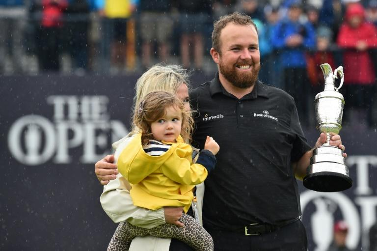 Shane Lowry is due to defend his British Open title in July, but media reports suggest a postponement could be imminent