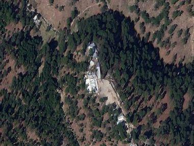 Unreleased satellite images of Balakot JeM camp shows latest evidence of IAF airstrike with holes on rooftops, reports NDTV