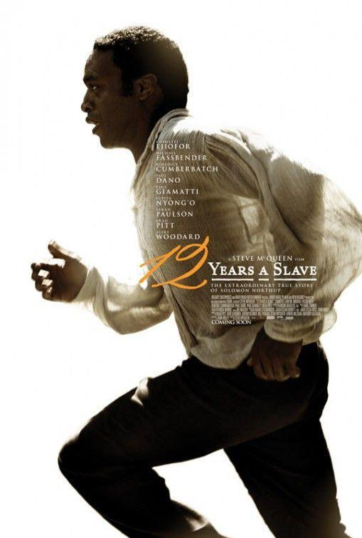 """<p>This film is an intense retelling of Soloman Northrup's 1853 memoir. Born a free man in New York, Northrup was kidnapped and sold into slavery in the pre-Civil War era. It's another film that's <em>so much</em> more than just a movie.</p><p><a class=""""link rapid-noclick-resp"""" href=""""https://www.amazon.com/12-Years-Slave-Benedict-Cumberbatch/dp/B00IRMTTPU?tag=syn-yahoo-20&ascsubtag=%5Bartid%7C10063.g.36572054%5Bsrc%7Cyahoo-us"""" rel=""""nofollow noopener"""" target=""""_blank"""" data-ylk=""""slk:Watch Here"""">Watch Here</a></p>"""