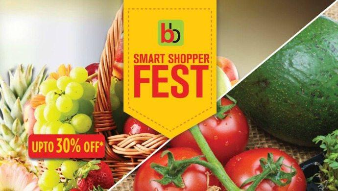 Indian e-grocer BigBasket raises US$7M in debt funding from Trifecta to set up new warehouses