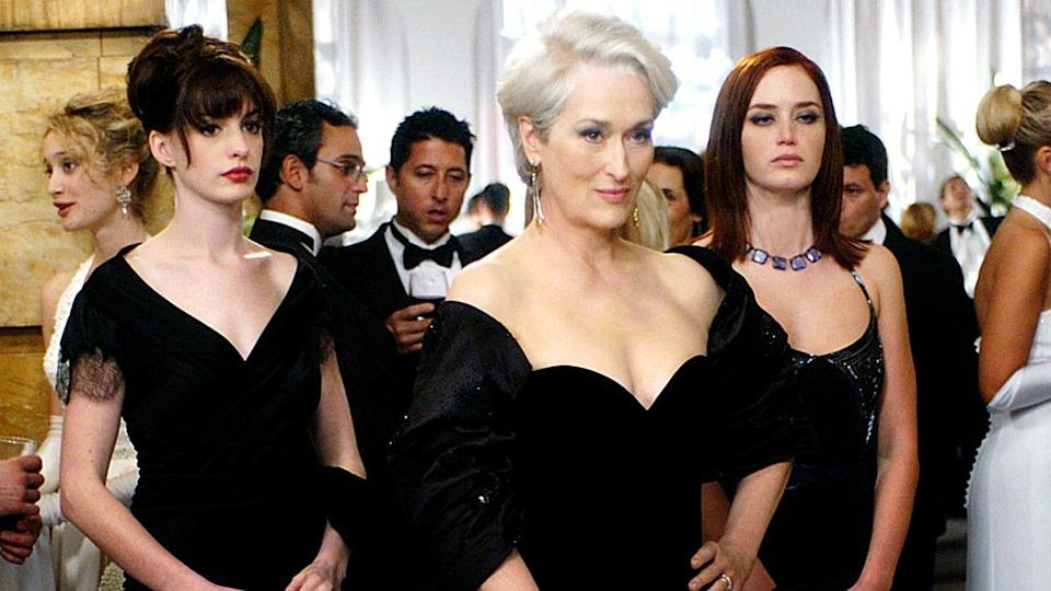 <p>Ah, <em>The Devil Wears Prada—</em>the best thing to come out of 2006, hands down. It's been 15 years since the iconic movie came out (don't worry, I feel incredibly old too!) and the all-star cast that we know and love from the hit movie has done A LOT since then. Of course, there are some cast members like the queen of acting herself, Meryl Streep, or Anne Hathaway, who you'd have to literally be hiding under a rock to not know what she's been up to. But then you've also got some of the lesser-known actors from the movie that perhaps you haven't kept up with so much. Some of them have gone on to have super successful careers, while others have left acting altogether. Oh! And if you REALLY want to feel ancient, go peep just how old the Harry Potter-loving twins from the movie are now. It's downright unsettling.</p><p>Now, quickly practice your best Miranda Priestly nods and lip purses (and perhaps even a smile?!) as you get ready to judge what each of the cast members have been up to since the movie came out. As it turns out, you'll probably recognize most of them from a lot more than just <em>The Devil Wears Prada.</em> Actors? Having other jobs? Groundbreaking! (Sorry, I had to!)</p>
