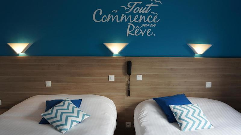 Independent hotels urge travelers to 'Choose France' to offset Covid-19 impact