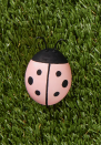 "<p>It's both an Easter egg and an April Fool's joke waiting to happen! For this design, just draw a ladybug pattern with a black paint pen on a pink dyed egg. Then, cut antennae from black craft wire; attach with hot glue.</p><p><a class=""link rapid-noclick-resp"" href=""https://www.amazon.com/s?k=black+paint+pen&i=arts-crafts&ref=nb_sb_noss_2&tag=syn-yahoo-20&ascsubtag=%5Bartid%7C10050.g.1282%5Bsrc%7Cyahoo-us"" rel=""nofollow noopener"" target=""_blank"" data-ylk=""slk:SHOP BLACK PAINT PENS"">SHOP BLACK PAINT PENS</a></p>"