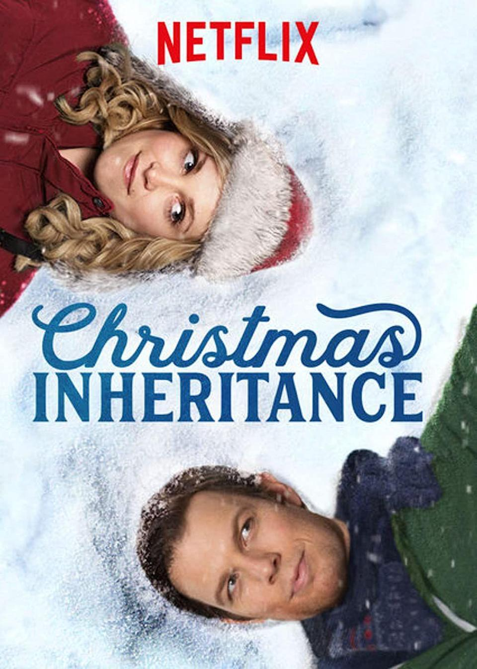 """<p>So cheesy, yet so <em>so</em> good. In order to prove to her father that she's capable of running the family's toy business, spoiled heiress Ellie pays a visit to Snow Falls (where the company started) to learn the true meaning of Christmas. Along the way, she just so happens to meet a handsome hunk, and, well, you can probably guess what happens next...</p><p><a class=""""link rapid-noclick-resp"""" href=""""https://www.netflix.com/watch/80177441"""" rel=""""nofollow noopener"""" target=""""_blank"""" data-ylk=""""slk:Watch Now"""">Watch Now</a></p>"""