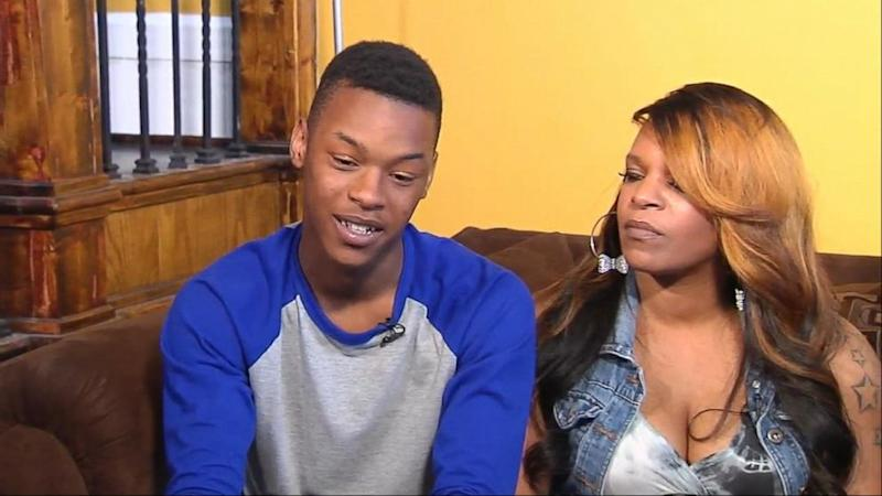 Baltimore Protests: What Smacked Baltimore Teen Has to Say About His Mom