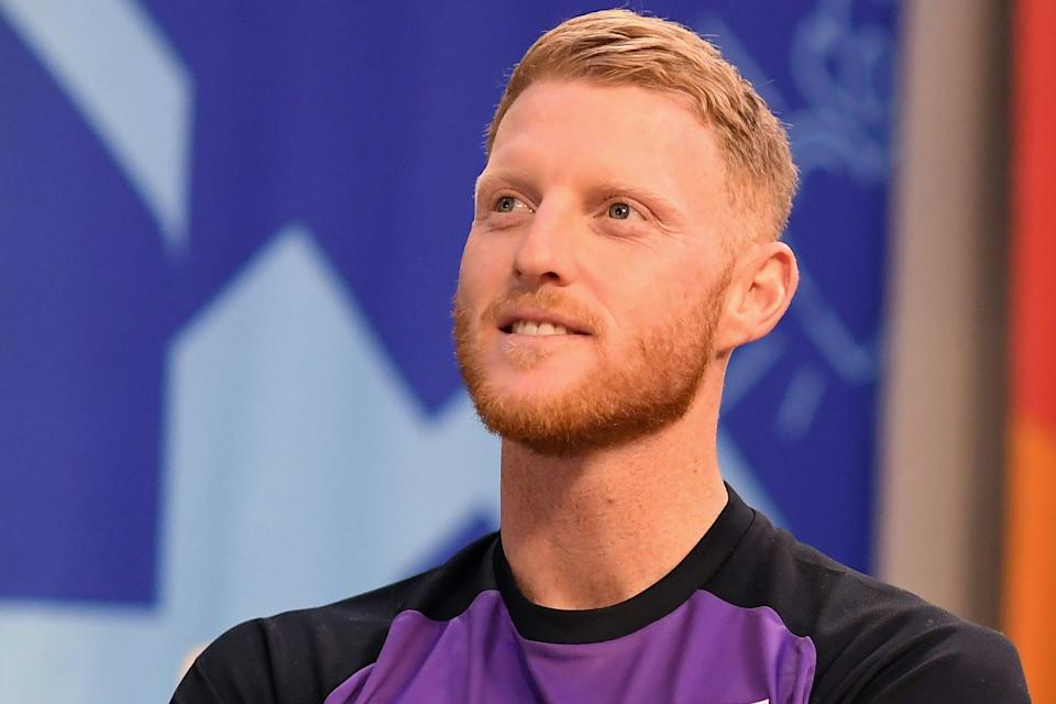 Ben Stokes (Getty Images for ECB)