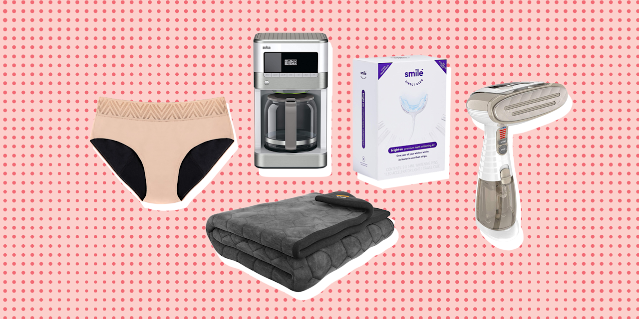 """<p>The first month of 2020 has already passed (!) and as we all slogged through the post-holiday haze, readers stocked up on all the reasonable essentials they <em>didn't</em> find under the tree last month: Think must-have productivity staples to get on track for <a href=""""https://www.goodhousekeeping.com/home/cleaning/g3345/spring-cleaning-tips/"""" target=""""_blank"""">spring cleaning</a>, a <a href=""""https://www.goodhousekeeping.com/health/diet-nutrition/g30520941/food-trends-2020/"""" target=""""_blank"""">healthier 2020</a>, and <a href=""""https://www.goodhousekeeping.com/health/wellness/a19876/sleep-better/"""" target=""""_blank"""">better sleep</a>. People continue to love our <a href=""""https://www.goodhousekeeping.com/home-products/best-sheets/g3038/best-sheets-reviews/"""" target=""""_blank"""">top-rated sheets</a> (especially from <a href=""""https://www.brooklinen.com/products/luxe-core-sheet-set"""" target=""""_blank"""">Brooklinen</a>) and <a href=""""https://www.goodhousekeeping.com/home-products/best-sheets/g3948/best-silk-pillowcases/"""" target=""""_blank"""">great silk pillowcases</a>, but what else our readers loved most might surprise you. Below are the <strong>10 most popular products in January:</strong><br></p>"""