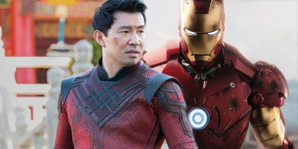 Kevin Feige has said the ending is similar to the Iron Man post-credit scene
