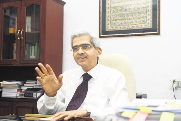 RBI governor says generalised farm loan waiver impacts credit culture