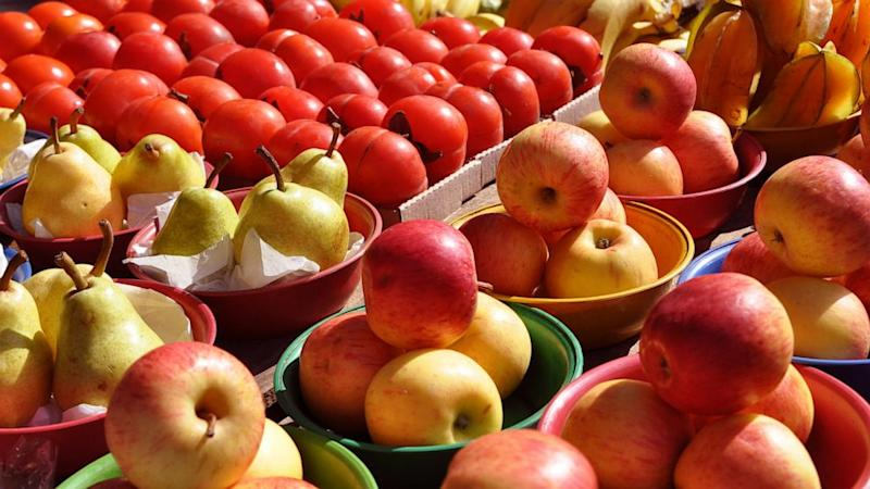 New York Hospitals Prescribing Fruits, Veggies