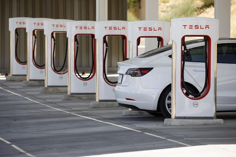 Tesla Fields a Fresh SEC Inquiry After Another Probe Ends
