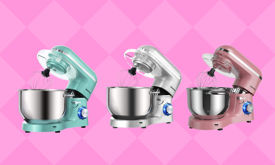 Get a new mixer for under $100! (Photo: Amazon)