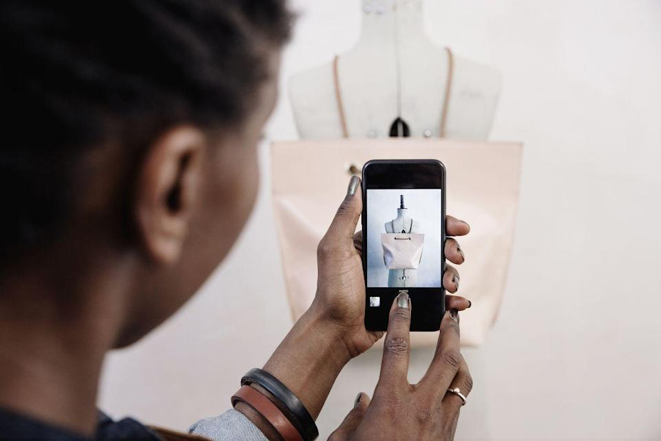 "<p>It's time to up your Instagram game. Learn how to establish yourself as a 'brand' and master shooting in manual mode, compose beautiful images and use the social media platform to the fullest of its capabilities. 'By the end of this course, your confidence as a photographer will soar,' reads the course's description.</p><p>Course: 29 lectures</p><p>Price: £13.99</p><p><a class=""link rapid-noclick-resp"" href=""https://go.redirectingat.com?id=127X1599956&url=https%3A%2F%2Fwww.udemy.com%2Fcourse%2Fi...&sref=https%3A%2F%2Fwww.elle.com%2Fuk%2Flife-and-culture%2Fculture%2Fg32447368%2Fonline-photography-courses%2F"" rel=""nofollow noopener"" target=""_blank"" data-ylk=""slk:SHOP NOW"">SHOP NOW</a> </p>"