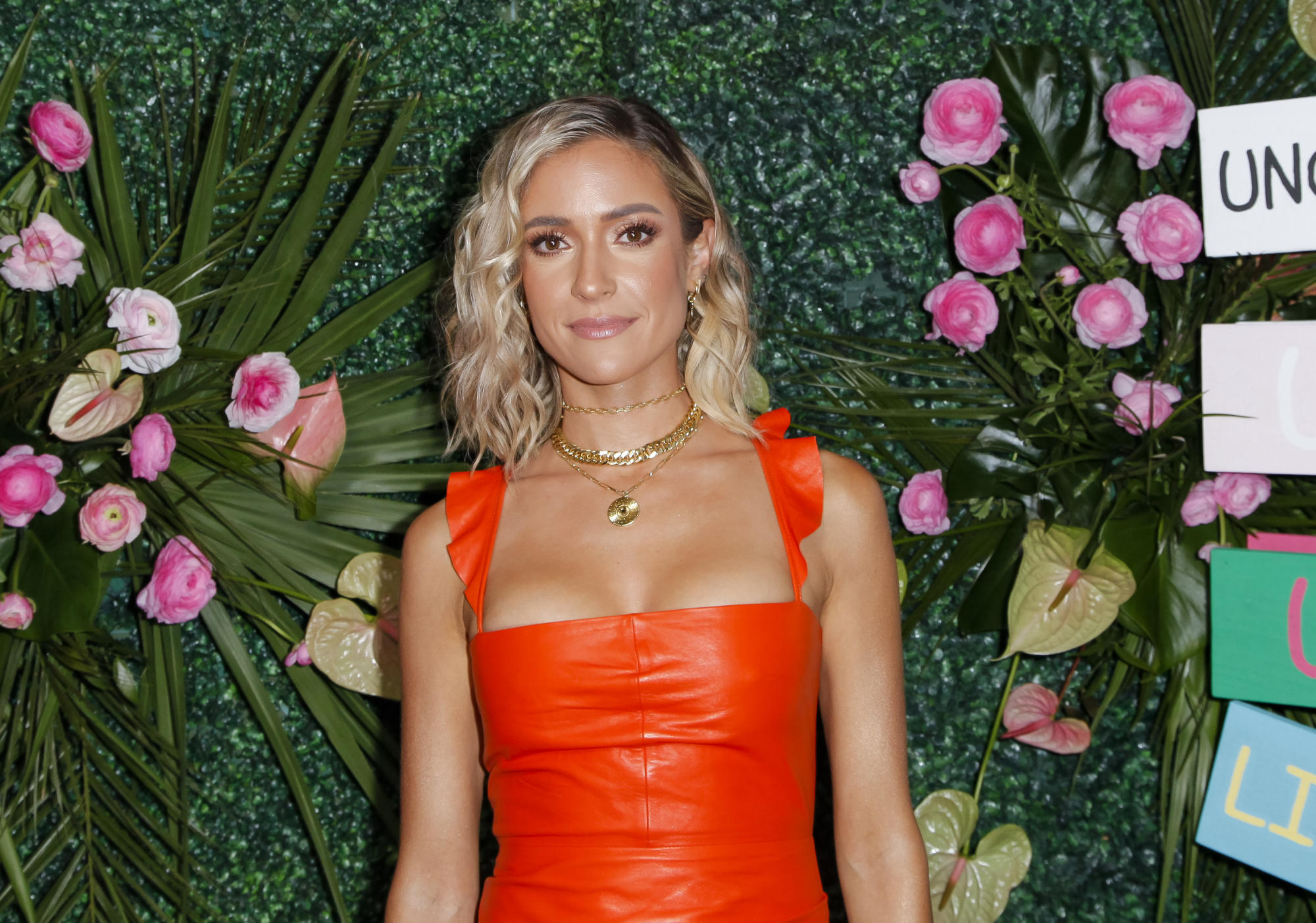 D03e3f90 b56b 11ea bfff bd5678fe89c9 Kristin Cavallari shares daring bikini photo from Mexican vacation 8216 Suns out buns out 8217 8211 Yahoo News Canada