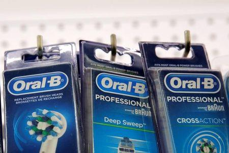Procter & Gamble Earnings Beat, Revenue Misses In Q2